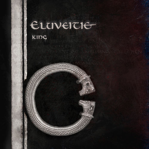 Play & Download King by Eluveitie | Napster