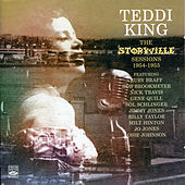 The Storyville Sessions by Teddi King