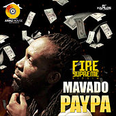 Play & Download Paypa (Paper) - Single by Mavado | Napster