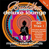 Buddha Deluxe Lounge, Vol. 8 – Mystic Bar Sounds by Various Artists