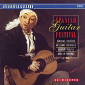 Play & Download Spanish Guitar Festival by Various Artists | Napster