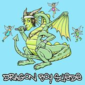 Dragon Boy Suede - EP by Dragon Boy Suede