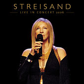 Play & Download Live In Concert 2006 by Barbra Streisand | Napster