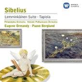 Sibelius: Four Legends of the Kalevala, Tapiola: Op.112 by Various Artists