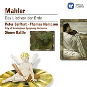 Play & Download Mahler: Das Lied von der Erde by City Of Birmingham Symphony Orchestra | Napster