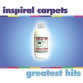 Greatest Hits by Inspiral Carpets
