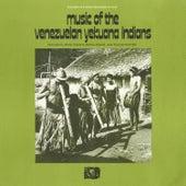 Music Of The Venezuelan Yekuana (Makiritare) Indians by Various Artists