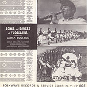 Play & Download Songs And Dances Of Yugoslavia by Various Artists | Napster