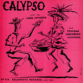 Play & Download Calypso by Lord Invader | Napster