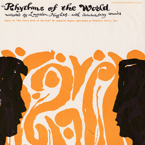 Play & Download Rhythms of the World by Langston Hughes | Napster