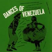 Dances of Venezuela by Unspecified