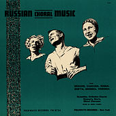 Russian Choral Music by Unspecified