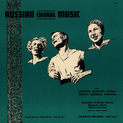 Play & Download Russian Choral Music by Unspecified | Napster