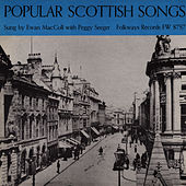 Play & Download Popular Scottish Songs by Ewan MacColl | Napster