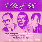Play & Download Hits of '38 by Various Artists | Napster