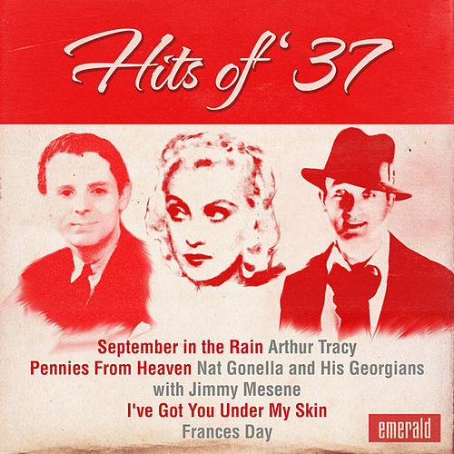 Play & Download Hits of '37 by Various Artists | Napster