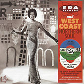 ERA Records - West Coast Northern Soul by Various Artists