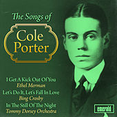 Play & Download The Songs of Cole Porter by Various Artists | Napster