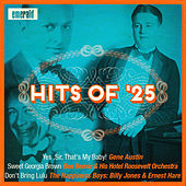 Play & Download Hits of '25 by Various Artists | Napster
