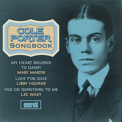 Play & Download Cole Porter Songbook by Various Artists | Napster