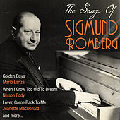 The Songs of Sigmund Romberg de Various Artists