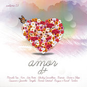 Amor D+, Vol. 3 by Various Artists