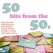 50 Hits from the 50s von Various Artists