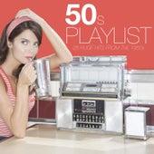 50s Playlist de Various Artists