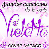 Violetta by Violetta Girl