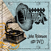 Play & Download Modern Vintage by John Robinson | Napster