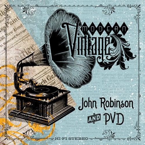 Modern Vintage by John Robinson