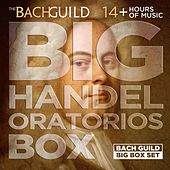 Play & Download Big Handel Oratorio Box by Various Artists | Napster