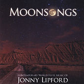 Play & Download Moonsongs by Jonny Lipford | Napster