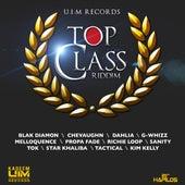 Top Class Riddim by Various Artists