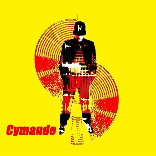 Better Late Then Never by Cymande