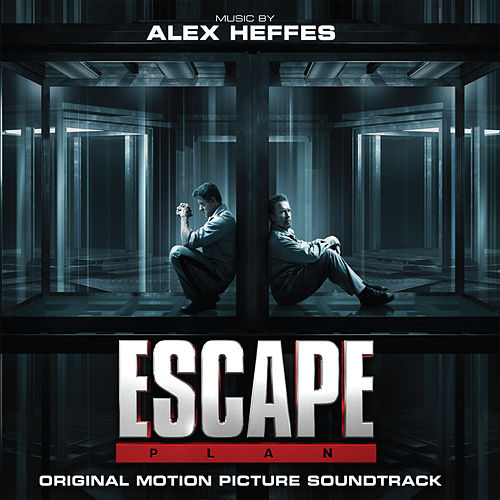 Play & Download Escape Plan by Alex Heffes   Napster