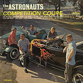Play & Download Competition Coupe by The Astronauts | Napster