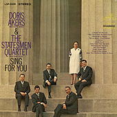 Sing for You by The Statesmen Quartet