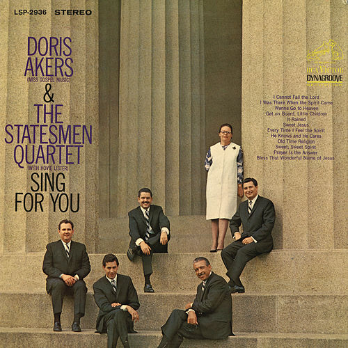 Play & Download Sing for You by The Statesmen Quartet | Napster