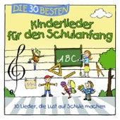 Play & Download Die 30 besten Kinderlieder für den Schulanfang (30 Lieder, die Lust auf Schule machen) by Karsten Glück Simone Sommerland | Napster