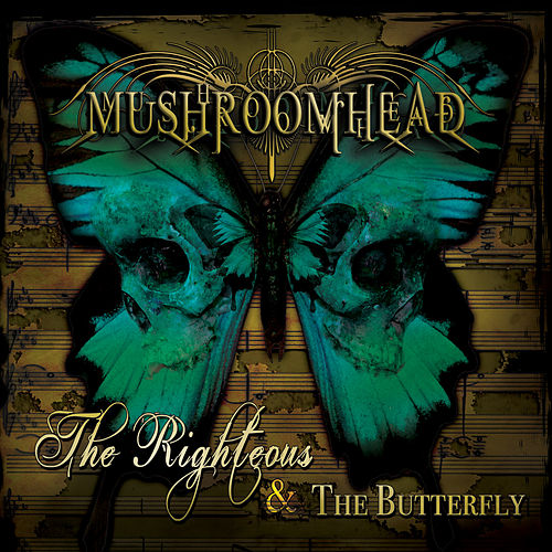 Play & Download Qwerty by Mushroomhead | Napster