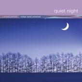 Quiet Night by Wayne Jones