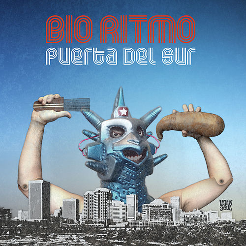Play & Download Puerta del Sur by Bio Ritmo | Napster