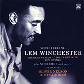 Play & Download With Feeling...Plus Nocturne and More... by Lem Winchester | Napster
