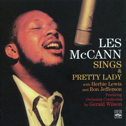 Les Mcann Sings / Pretty Lady by Les McCann