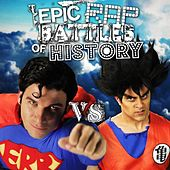 Play & Download Goku vs Superman by Epic Rap Battles of History | Napster