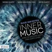 Play & Download Ruud van Eeten: Inner Music by Various Artists | Napster