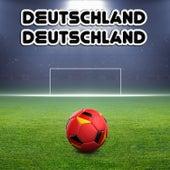 Play & Download Deutschland, Deutschland: 20 Songs, um die Fußball-Nationalmannschaft zu unterstützen by Various Artists | Napster