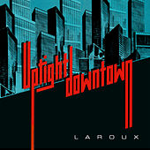Play & Download Uptight Downtown by La Roux | Napster