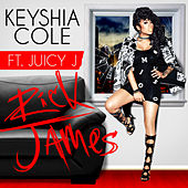 Play & Download Rick James by Keyshia Cole | Napster